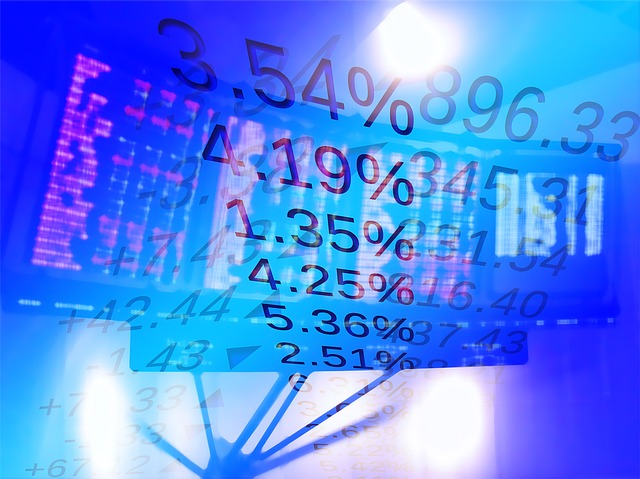 מערכת למסחר בבורסה האמריקאית