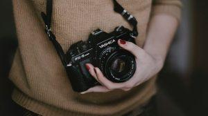 מצלמה ללא מראה
