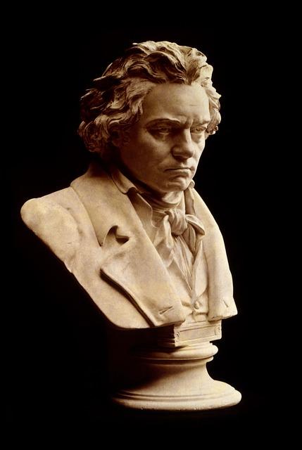 על בטהובן ואיבוד השמיעה שלו