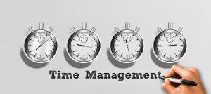 סוגי שעון נוכחות