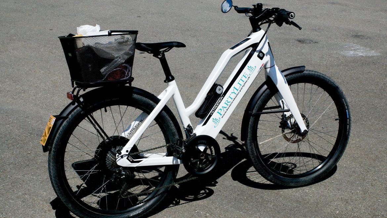 אופניים חשמליות – כל מה שצריך לדעת