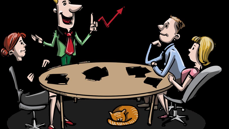הכנת מצגות מקצועיות – כמה יעלה לכם והאם זה משתלם?