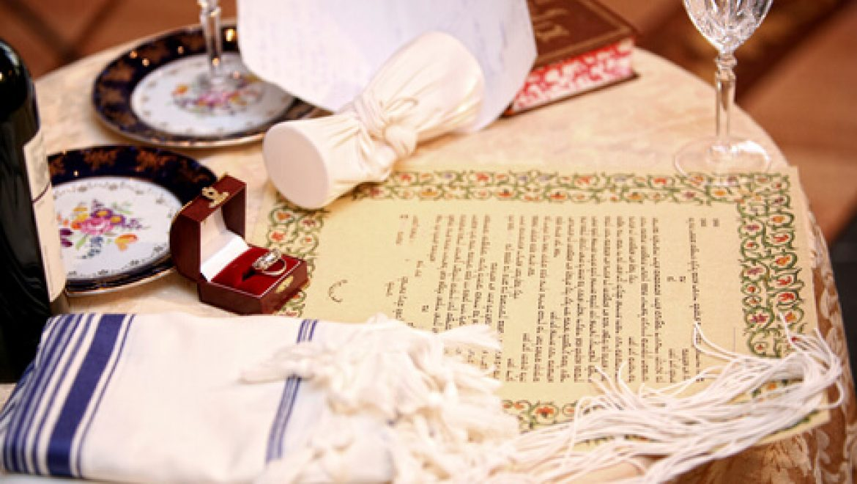 כיצד עורכים חתונה דתית