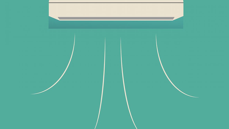 שלטים למזגן – האם יש שלט שמתחבר לכל המזגנים