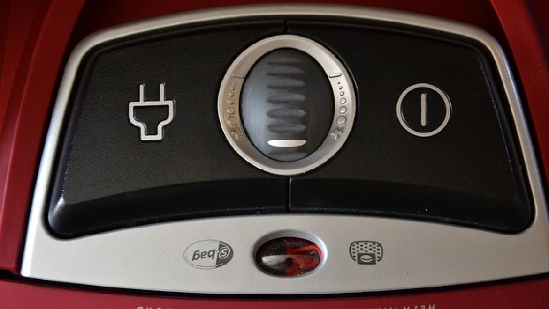 הגיע הזמן להתקדם – שואב אבק רובוטי