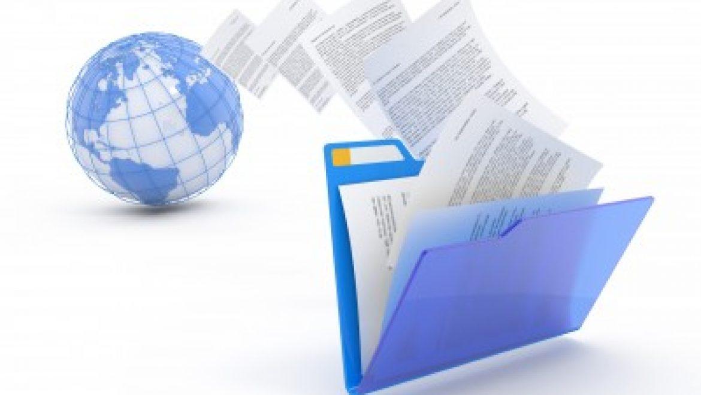 האם בטוח לאחסן מסמכים בענן?