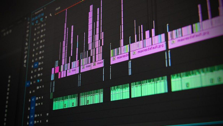 עריכת סרטונים – למה זה רלוונטי עבורנו