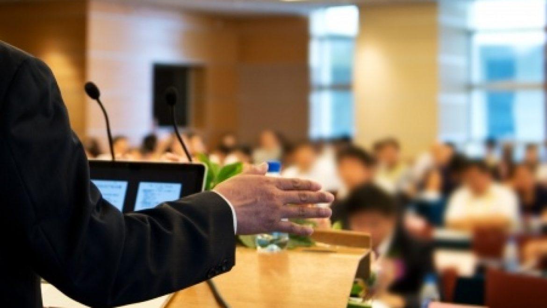 רישום לכנסים עם עמדות מתקדמות – חובה בכל כנס