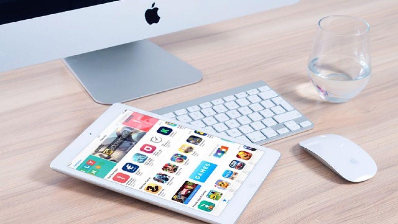 פיתוח אפליקציות תוך דגש על חוויות משתמש ועיצוב