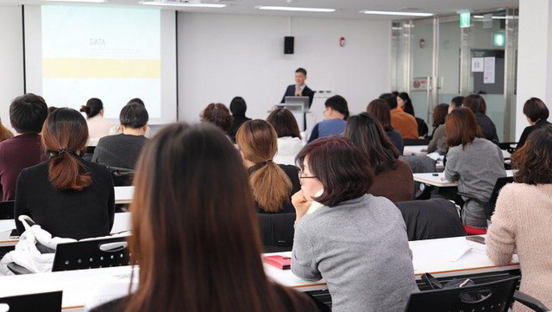 מה כוללות הרצאות על תרבות ארגונית?