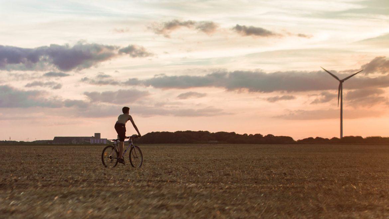 אופניים חשמליות – 4 מצבים מהם צריך להיזהר