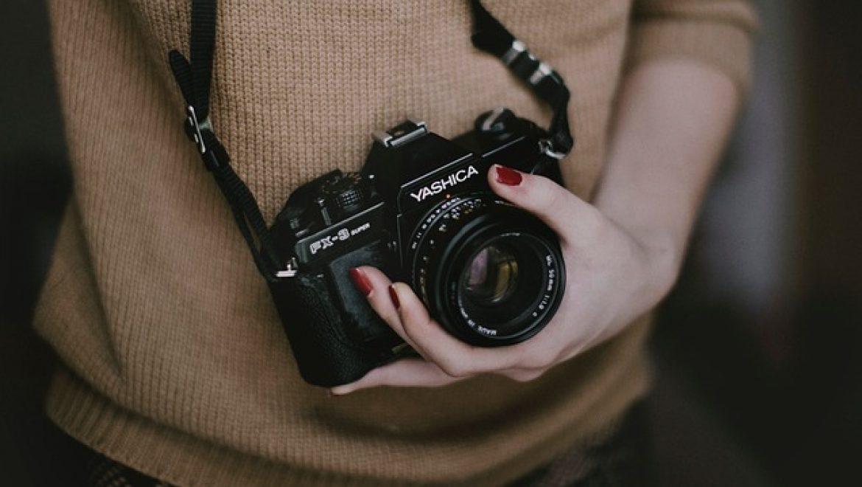 יתרונות למצלמה ללא מראה