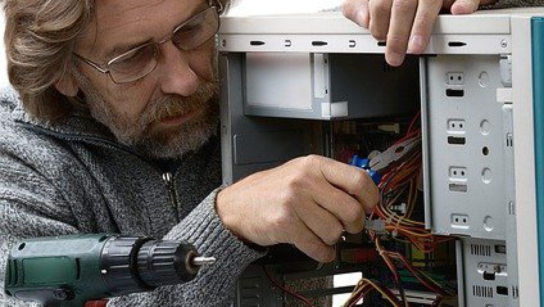 אלי רחמין: איך לבחור טכנאי מחשבים
